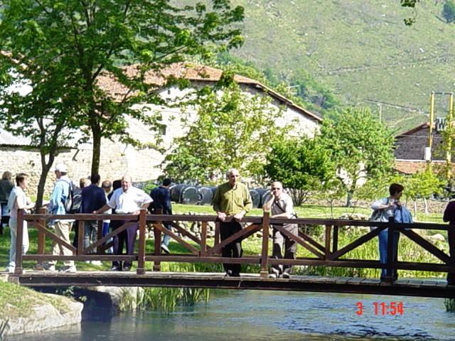 3-05-2003 Ruente en Cantabria