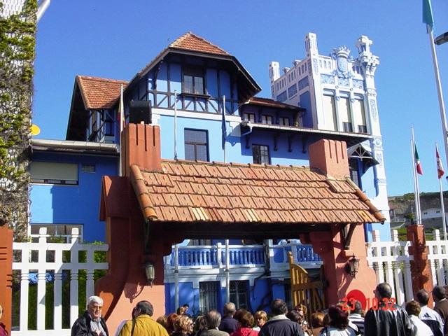 2004-04-23 en Ribadesella