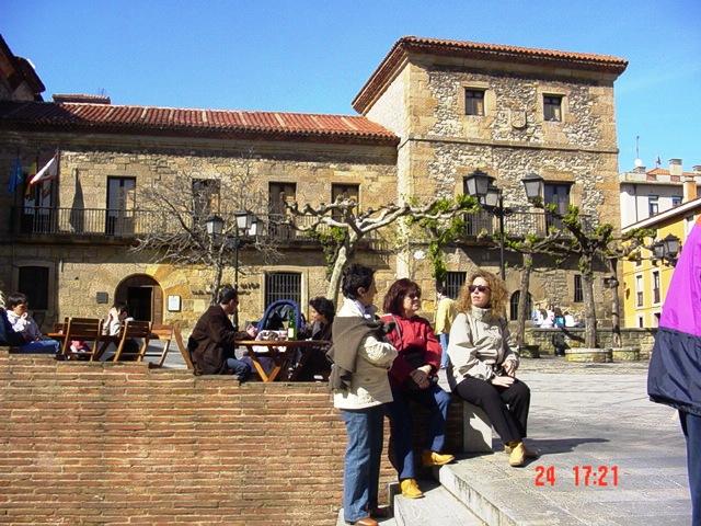 24-04-2004 en Gijón