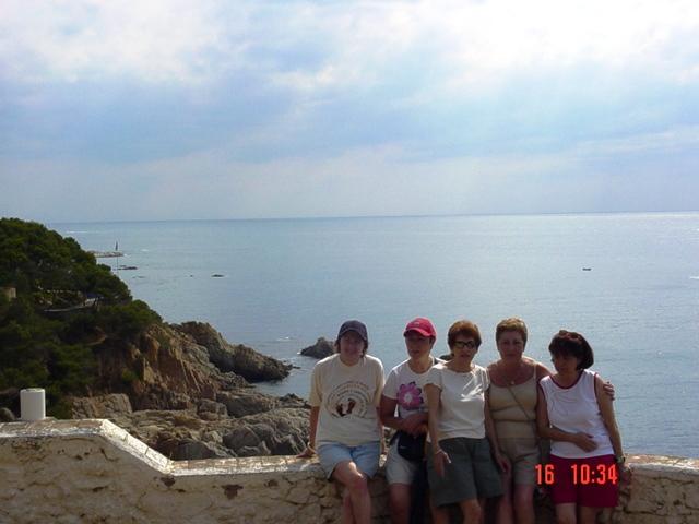 16-06-2004 en La Fosca