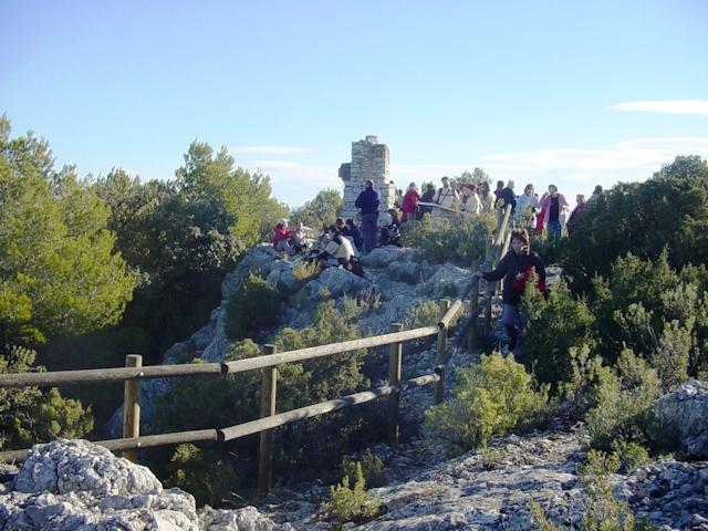 19-12-2004 belén montañero en Torrevelilla