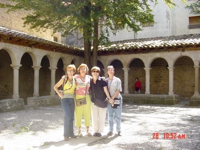 28-05-2006 Sant Lorenç de Morunys