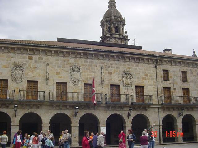 30-09-2006 Bergara (Ayuntamiento)