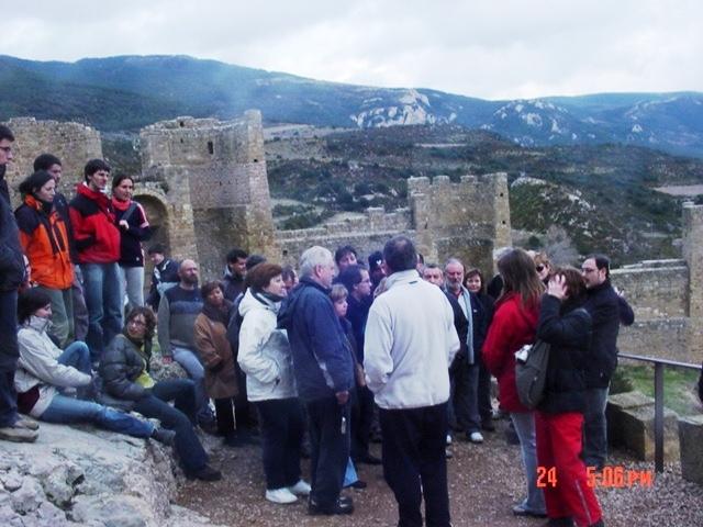 24-02-2007 en el Reino de Los Mallos