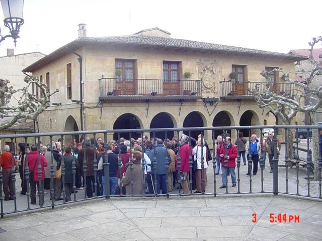 3-03-2007 en Elciego