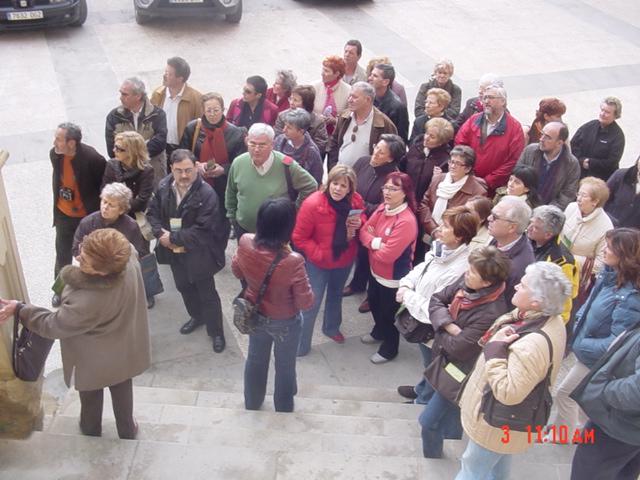 3-03-2007 en Labastida