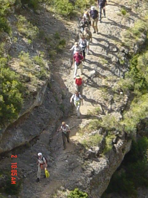 2-06-2007 de Bolea a Aniés