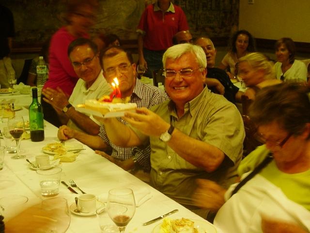 25-09-2008 el 65 cumpleaños de Blas