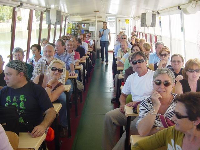 25-09-2008 navegando en Medina de Rioseco