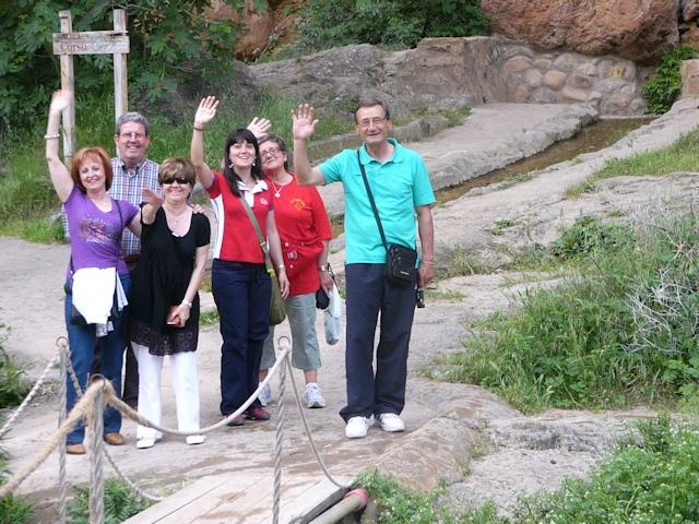 23-05-2009 en el Alto Palancia (Castellón)