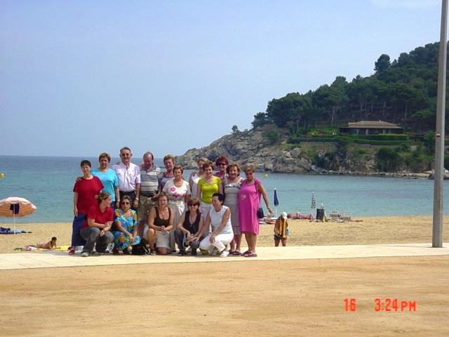 16-06-2005 en La Fosca
