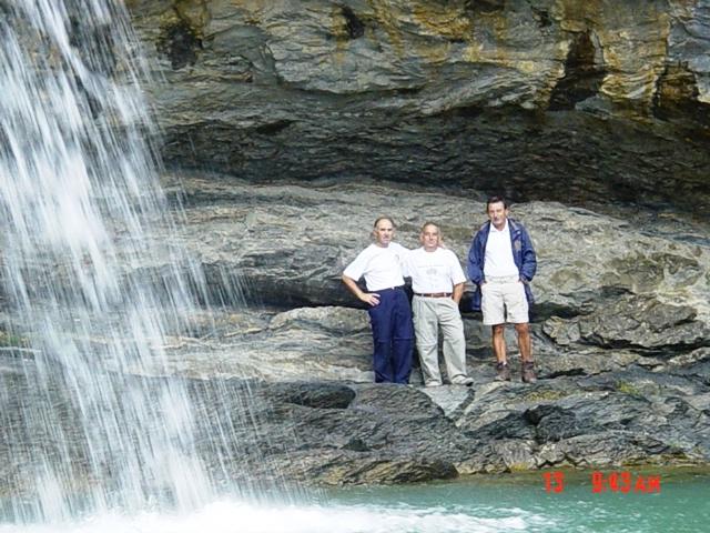 13-09-2005 Cascada O Saldo