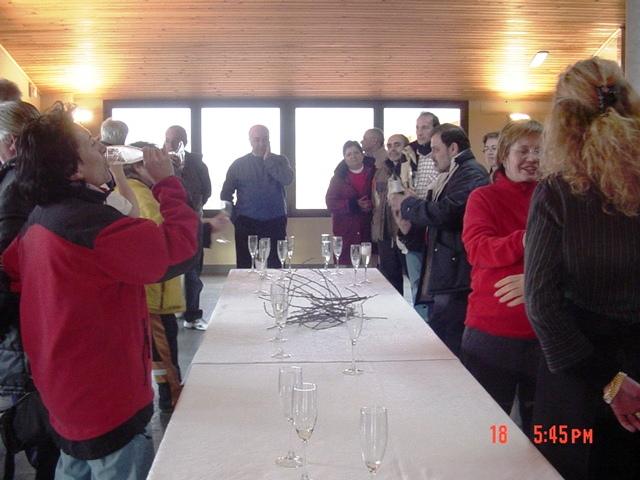 18-02-2006 Bodegas Bordejé en Ainzón