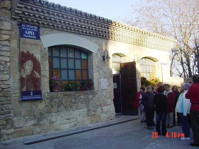 20-01-2007 Fuendetodos