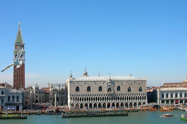 17-04-2007 adiós a Venecia