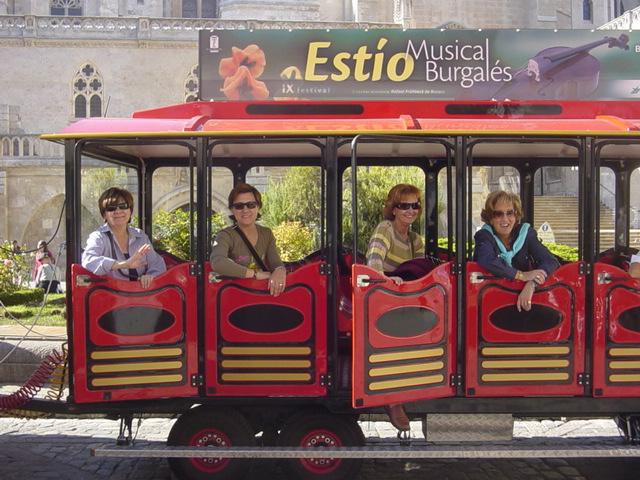 15-09-2008 recorriendo Burgos