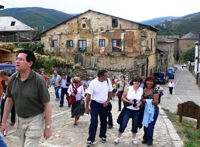18-09-2008 en Villafranca del Bierzo