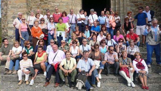 18-09-2008 viaje a Castilla y León