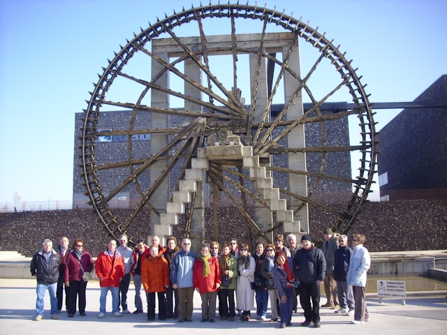27-11-2008 en el Parque del Agua