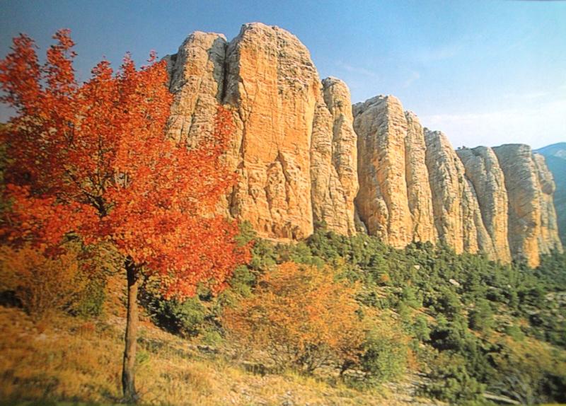17-04-2010 Senderismo: Las rocas del Masmut