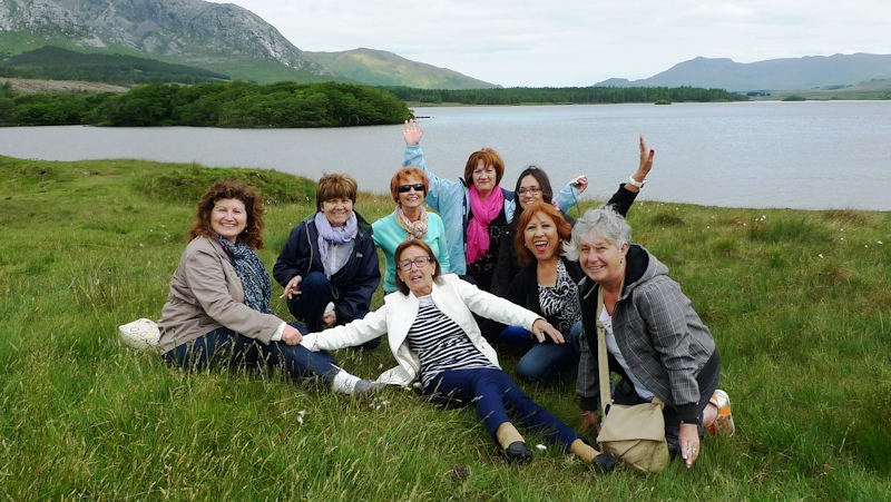 21-06-2013 en tierras de Connemara