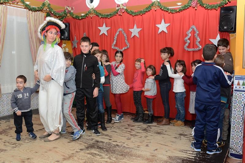 19-12-2013 Fiesta de Navidad