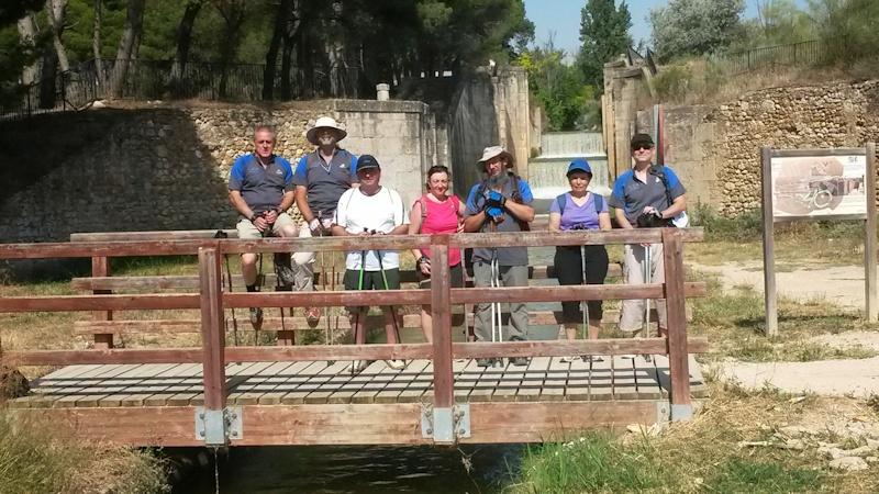 21-06-2014 Esclusas de Valdegurriana