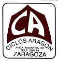 Ciclos Aragón