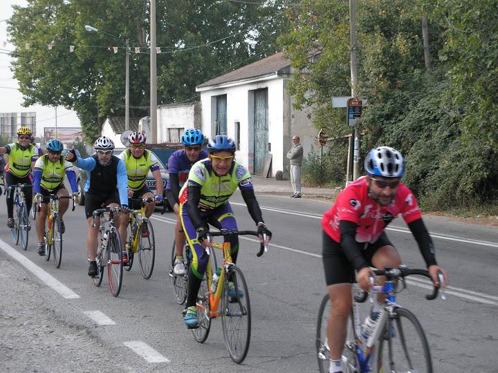 2005 carretera Pedalinos