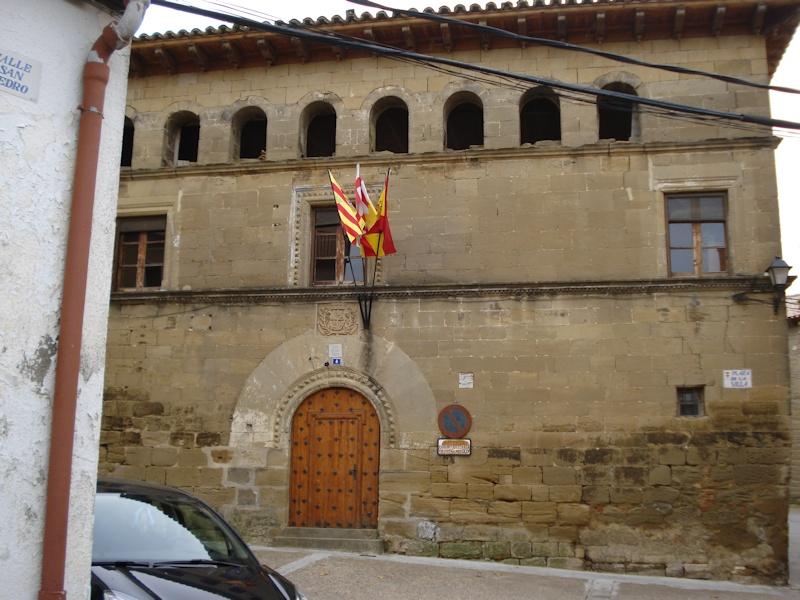 Ayuntamiento de Luesia